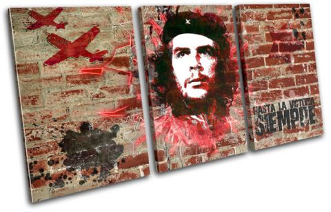 Che Guevara Iconic Celebrities - 13-6027(00B)-TR21-LO